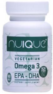 Veggie Omega 3 - EPA - DHA